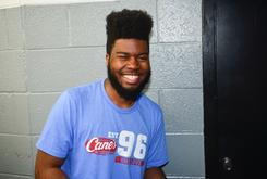 "Khalid Announces ""American Teen"" Tour"