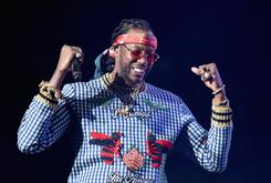 2 Chainz Hangs With Cardi B During Dubai Takeover