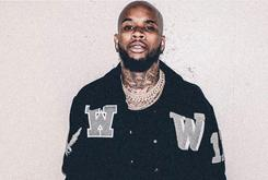 Tory Lanez Calls Out Luxury Store Employee For Discrimination