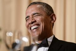 Barack Obama May Have Confirmed Twin Girls For Jay Z & Beyonce