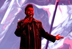The Weeknd Spotted With Future & Naomi Campbell In Cannes