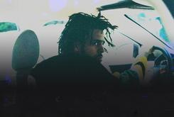 """J Cole's """"4 Your Eyez Only"""" Tour Is Underway"""