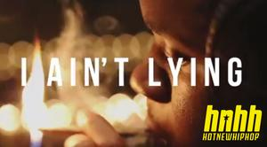 "Easy Lantana ""I Ain't Lying"" (Official Music Video) HNHH World Premiere"