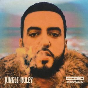 Jungle Rules [Album Stream]