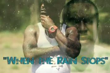 """Young Buck """"When The Rain Stops"""" Video"""