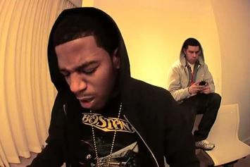 """Kid Cudi """"The Journey Of Mr. Rager (Documentary)"""" Video"""