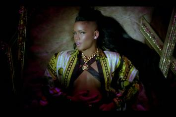 "Cassie ""King Of Hearts"" Video"