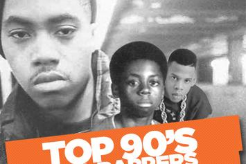 Top 90s Era Rappers Who Are Still Relevant