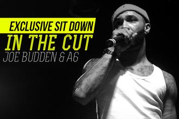 "Talking To Joe Budden & A6 On ""Last Day"""