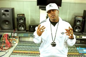"""Master P Talks Recording """"Al Capone"""", Regrets, & Giving Beyoncé One Of Her First Hits"""