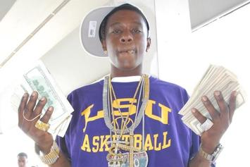 Judge Refuses To Lift Indictment Charges Against Lil Boosie's Hitman