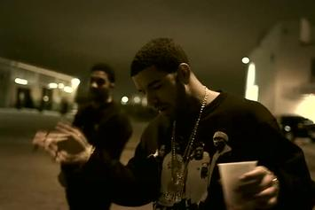 "Drake "" 5 AM In Toronto"" Video"
