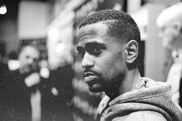 "Big Sean Dispels Rumors That ""Switch Up"" Is A Kid Cudi Diss"