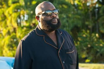 "Reebok Drops Rick Ross Because Of ""U.O.E.N.O."" Lyrics Controversy [Update: Rick Ross Responds]"