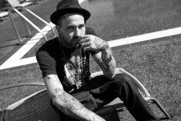 Yelawolf Storms Off Stage At LSU Show Upon Being Told He Could Not Curse