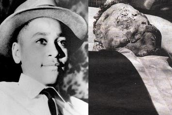 Lil Wayne Issues Apology To Emmett Till Family Over Lyric [Update: Till Family Does Not Accept It]