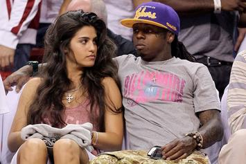 Lil Wayne Claims He's Engaged In MTV Clip