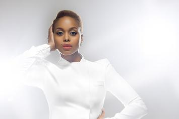 "Tracklist & Cover Art Revealed For Chrisette Michele's ""Better"""