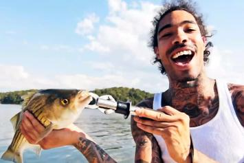 "Gunplay Reveals Album Title Change From ""Medellin"" To ""Living Legend"""