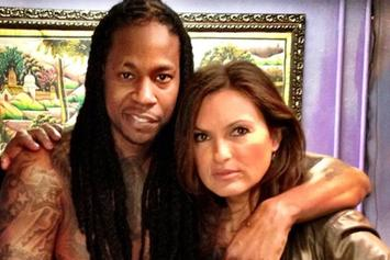 "2 Chainz Appears On ""Law & Order: SVU"""