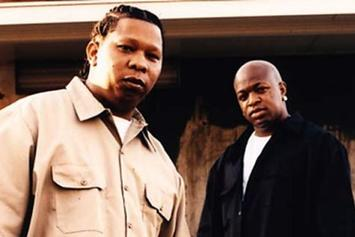 "Mannie Fresh Says Drake & Lil Wayne are ""Not Big Tymers"""