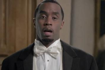 "Diddy To Join The Cast Of ""Downton Abbey"" [Update: It Was An Elaborate Joke]"