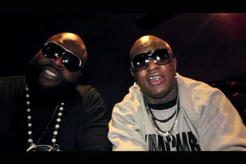 """Tracklist Revealed For Birdman & Rick Ross' Joint Mixtape """"The H (The Lost Album Vol. 1)"""""""