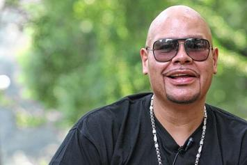 Fat Joe Speaks On Tax Problems & Possibility Of Jail Time