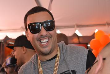 """Review: French Montana's """"Excuse My French"""""""