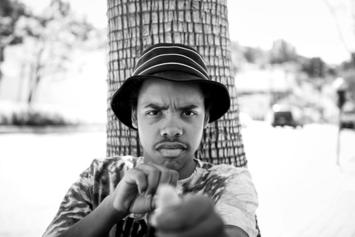 "Earl Sweatshirt Questions Macklemore's ""Can't Hold Us"" On Twitter, Macklemore Responds"