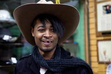 Danny Brown Voices His Opinion On Artists Who Try To Make Hit Records