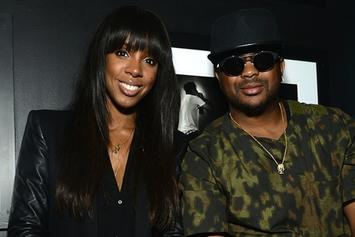 "The-Dream Talks About Writing Kelly Rowland's Very Personal Track ""Dirty Laundry"""