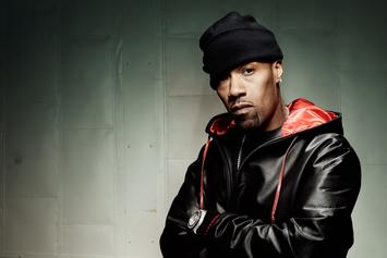 """Redman Announces """"Muddy Waters 2"""" EP & LP Releases [Update: Redman Confirms """"Muddy Waters 2"""" & Announces """"Blackout! 3""""]"""