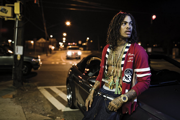 "Waka Flocka Distances Himself From Brick Squad's ""Big Money Talk"" Album"