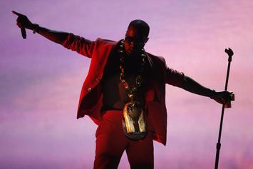 Kanye West Delivers Speech On Dislike For YouTube, Getting Rejected From Fashion Shows & Art