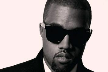 "Kanye West Under Fire For ""Parkinson's"" Line On ""Yeezus"""