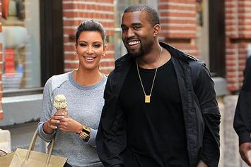 Kanye West & Kim Kardashian's Baby Name Revealed