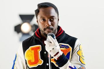 "Will.i.am Takes Legal Action Against Pharrell's ""i am OTHER"" [Update: Will.i.am's Lawyers Responds]"