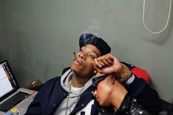 Wiz Khalifa & Amber Rose Get Married