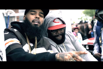 "Stalley Feat. Scarface ""Swangin'"" Video"