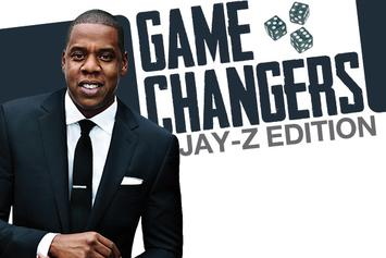 Game Changers: Jay-Z Edition