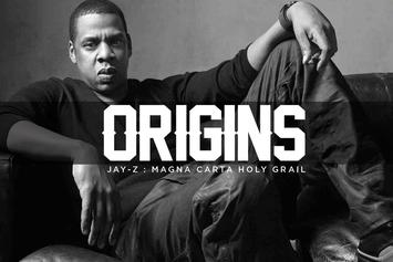 "Origins: The Samples From Jay-Z's ""Magna Carta Holy Grail"""