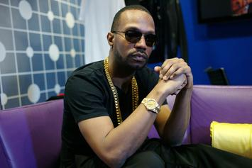 "Juicy J Announces ""Stay Trippy"" Release Date"
