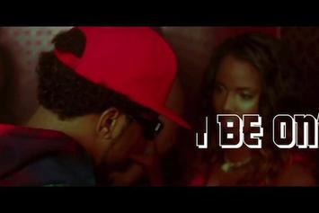 "Problem ""I Be On"" Video"