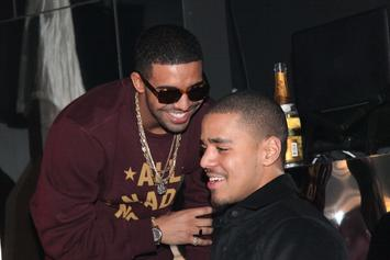 "There's A Petition Out Against Drake & J. Cole For The ""Retard"" Lyric Used In ""Jodeci"" Freestyle"