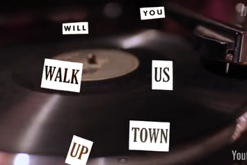 "The Roots Feat. Elvis Costello  ""Walk Us Uptown (Lyric Video)"" Video"