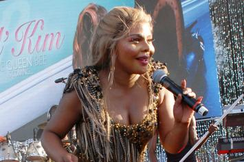 "Lil Kim Announces New Mixtape ""Hard Core: Back 2 Da Streetz"" [Update: Project Delayed]"