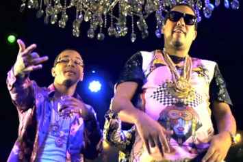"Kirko Bangz Feat. French Montana, YG & G Haze ""Shirt By Versace"" Video"