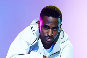 "Official Tracklist Revealed For Big Sean's ""Hall Of Fame"" [Update: Sean Explains Concept Behind ""Milf"" Feat. Nicki Minaj & Juicy J]"