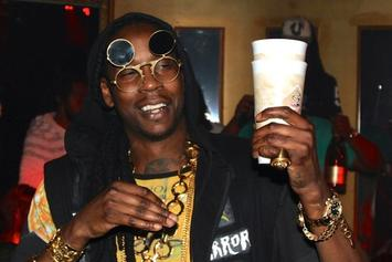 2 Chainz Apologizes To Fans For Missing OVO Fest